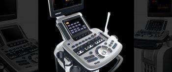 Zoncare-Q3 3D/4D Color Doppler Ultrasound Machine