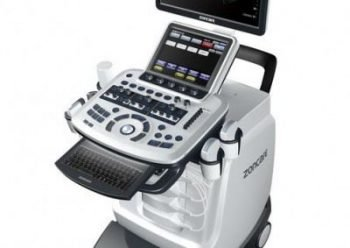 Zoncare Q-7 Color Doppler 3D/4D Ultrasound Machine