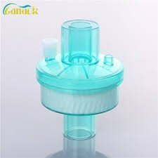 For Artificial Nasal Composite Filter HME Wet Heat Exchanger Anesthetic Gas Filter