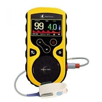 Hand Type Pulse Oximeter Machine