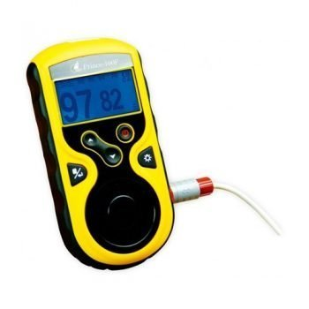 Hand Type Pulse Oximeter Machine