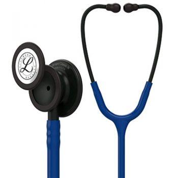 3M Littmann Stethoscope Classic - III Navy Blue, 5867