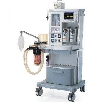MINDRAY WATO EX-20 Anesthesia Machine With Ventilator