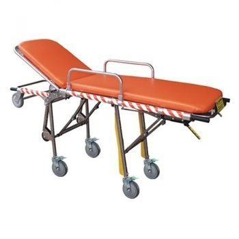 LKL PT8100 Patient Transfer Trolley Malaysia