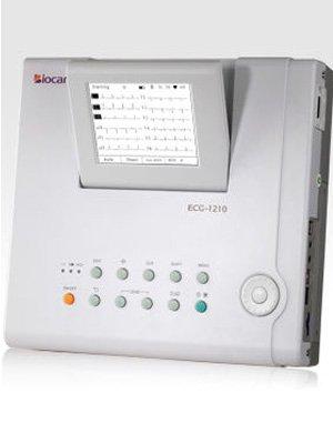 Biocare 12 Channel ECG Machine