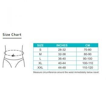 Abdominal Support-9'' Body Belts & Braces,Tynor