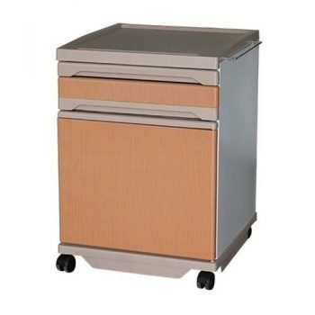 LKL Hospital Bed Side Cabinet (Malaysia)