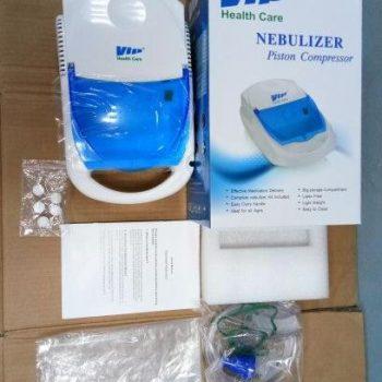 Compressor Nebulizer Machine