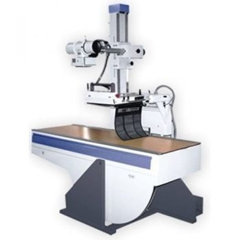 RMS 500 mA X-Ray Machine MDX-500