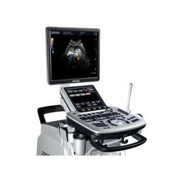 Zoncare Q-7 Color Doppler 3D/4D Ultrasound Machine
