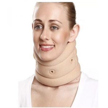Tynor Cervical Collar Soft with Support, B-02
