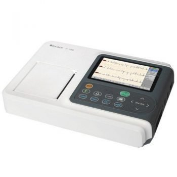 Biocare 3 Channel ECG Machine iE 300