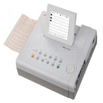 Biocare 12 Channel ECG Machine