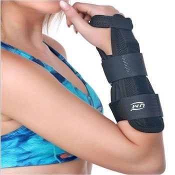 Wrist & Forearm Support, United Medicare