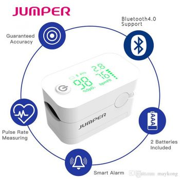jumper-wireless-bluetooth-finger-pulse-oximeter