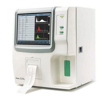 Hematology Analyzer Machine