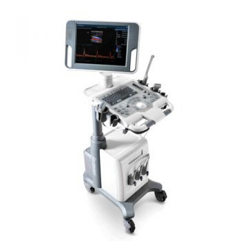 Mindray DC-N2 Color Doppler Ultrasound System