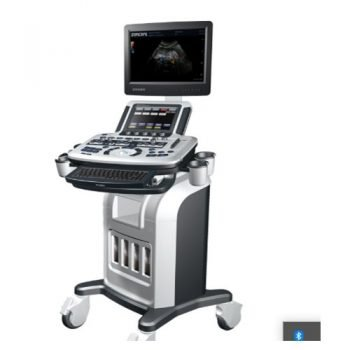 Zoncare-Q3 3D/4D Color Doppler Ultrasound Machine