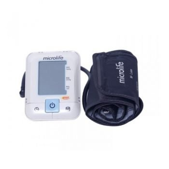 Blood Pressure Monitor BP 3AR1-3P (Microlife)