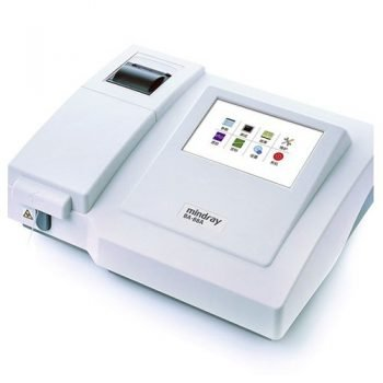 MINDRAY Semi Auto Chemistry Analyzer BA-88A