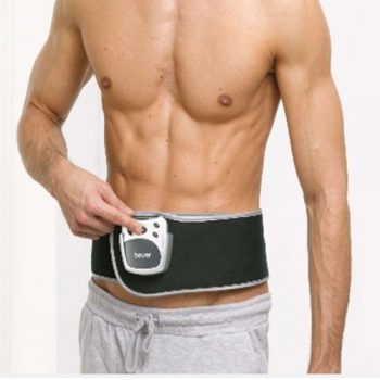 Beurer EM 38-Back Belt with Tens Device