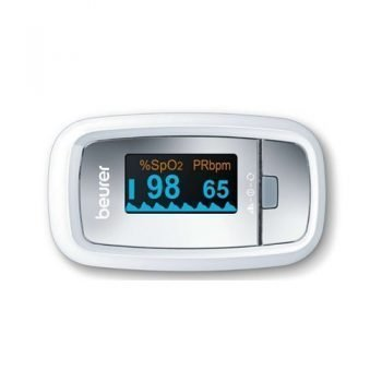 Beurer PO 30 pulse oximeter (Germany)