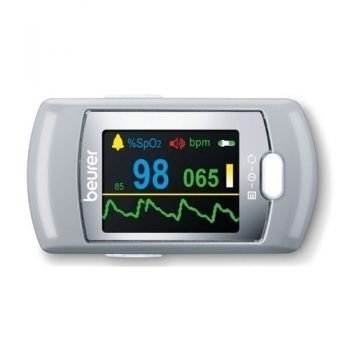 Pulse Oximeter PO 80 Buerer (Germany)