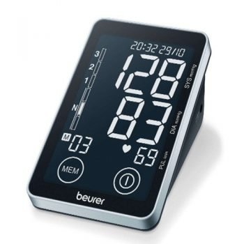 Blood pressure monitor BM 58 Beurer Germany