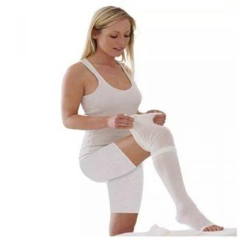 Anti Embolism Stockings Thigh High Pair (Tynor)