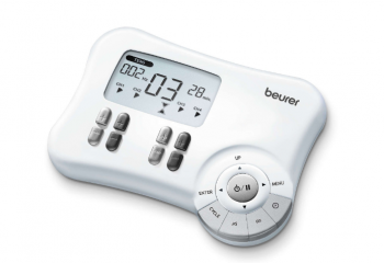 EM 80 3-in-1 Digital TENS/EMS Machine (Beurer, Germany)