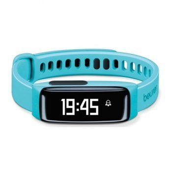 Smartwatch_Sleep & Activity Tracker_Bluetooth