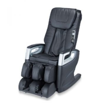Beurer MC 5000 HCT Deluxe Massage Chair (Germany)
