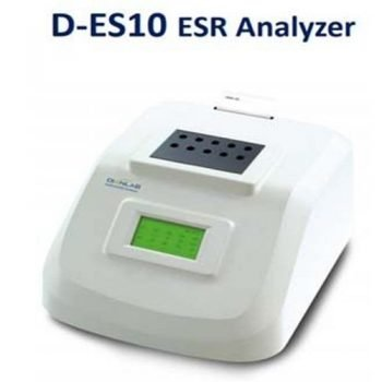 ESR Analyzer D-ES10