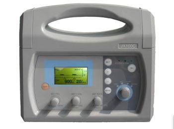 Emergency Ventilator JIXI-H-100C
