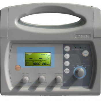Emergency Ventilator JIXI-H-100C