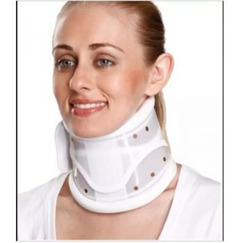 Hard Cervical Collar Adjustable_B-03 Tynor
