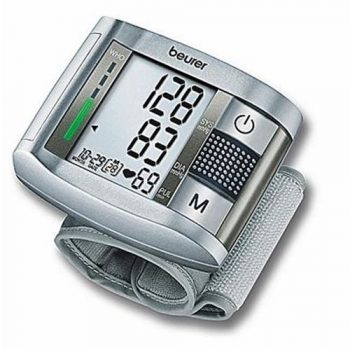 Blood Pressure Monitor BC 19 Talking Beurer (Germany)