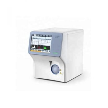 MINDRAY BC-20 Auto Hematology Analyzer (Cell Counter)