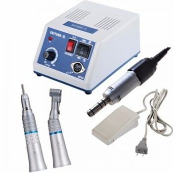 Dental Micromotor