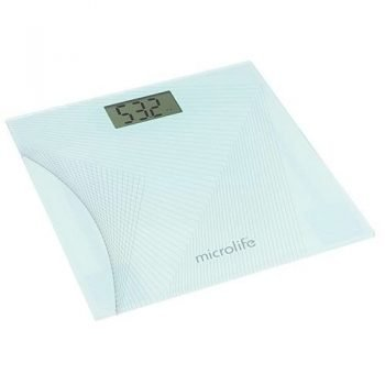 Microlife digital weight machine Ws-60A: