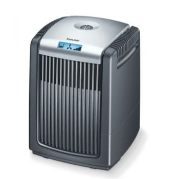 Beurer Air Purifier Black LW 220 (Germany)