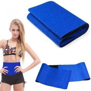 Body Slimming Shaper Belt