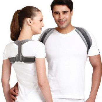 Clavicle brace with velcro C-05 Tynor