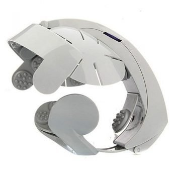 Easy Brain Massager - White