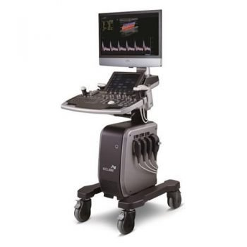 Alpinion E- Cube 8 Ultrasound