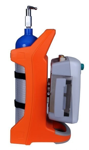 CWH-2020 Emergency Ventilator
