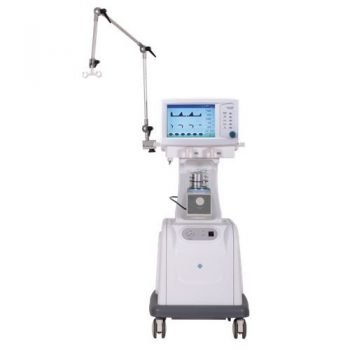 CHW-3020B ICU Ventilator