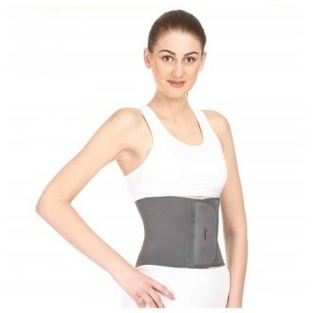 Abdominal Belt (Gold) for Abdominal Support