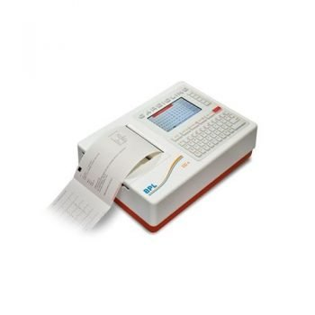 BPL Cardioline ECG100+