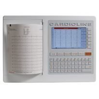 Zoncare 12-channel ECG Machine | BMA Bazar